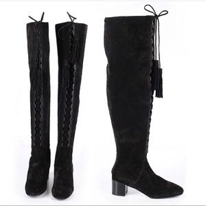 NEW Michael Kors Collection Harris Boots